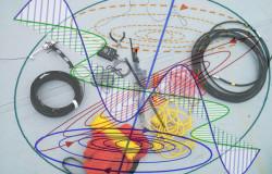 Erin Sexton - electromagnetic dimension