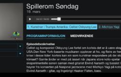 NRK_Spillerroom_OkkyungLee