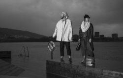 Peter Meanwell & Tine Rude (2020) Foto: Thor Brødreskift