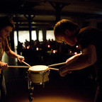 Griegakademiet Percussion Ensemble